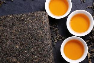 发霉的黑茶,可以用来泡脚吗?