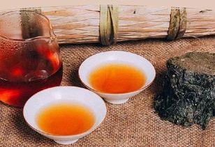 砖型黑茶,它是属于压制型黑茶吗?