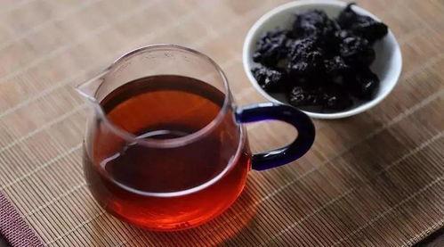 喝黑茶减肥,关键要看你怎么喝?