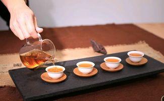安化黑茶金茯的功效,是什么呢?